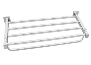 Stainless-Steel-AISI-304-Chrome-Plated-Towel-Rack-18-inch-24-inch-SG-712
